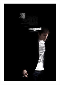 August, the movie
