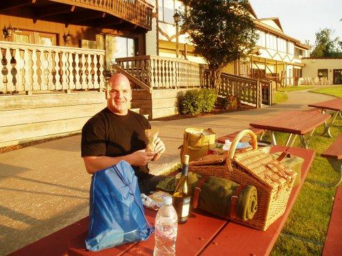 Mark_at_sunset_picnic